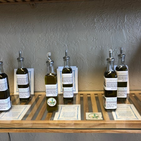 SWFL Hemp Avacoda & Spanish Olive Cooking Oils