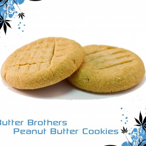 Cookies - Peanut Butter