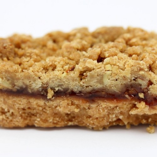 Streusel - Strawberry